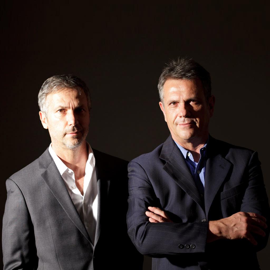 Humberto & Fernando Campana