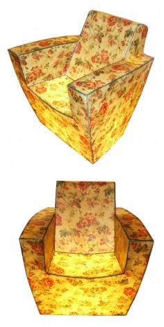 Eudora Chair