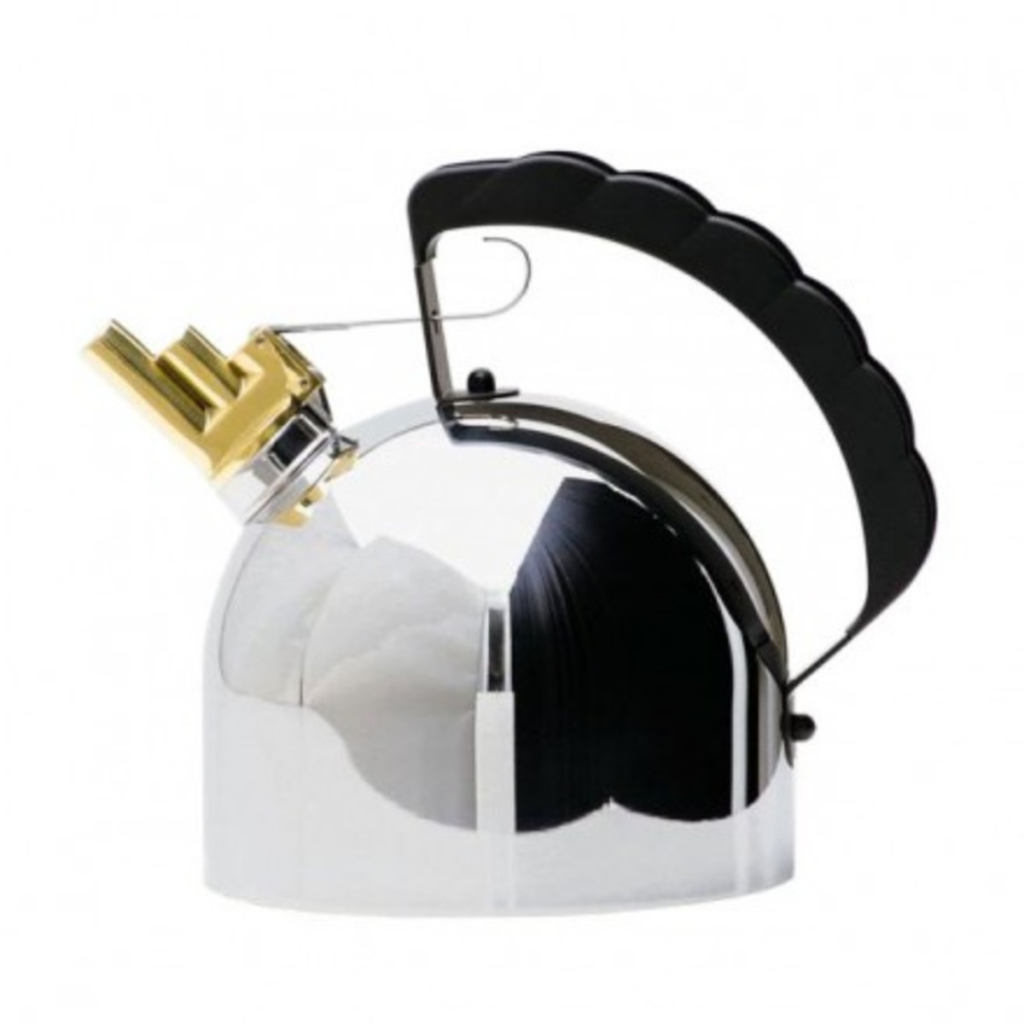 Melodic Kettle