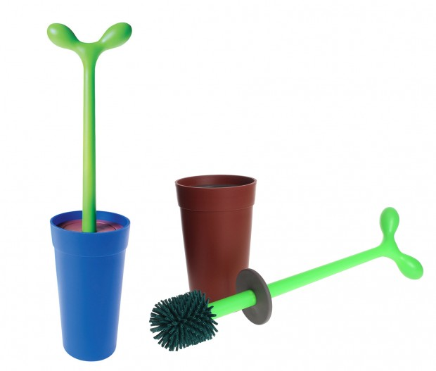 Merdolino Toilet Brush