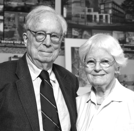 Robert Venturi & Denise Scott Brown