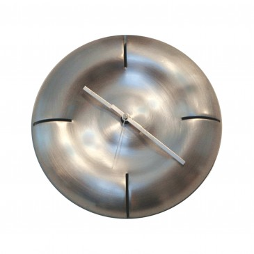 Gyro Wall Clock