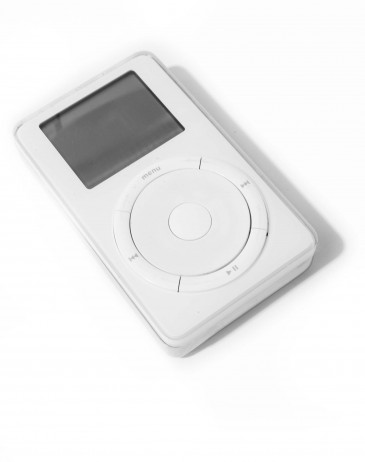 iPod (First Generation)