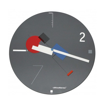 Art Time Collection Clock