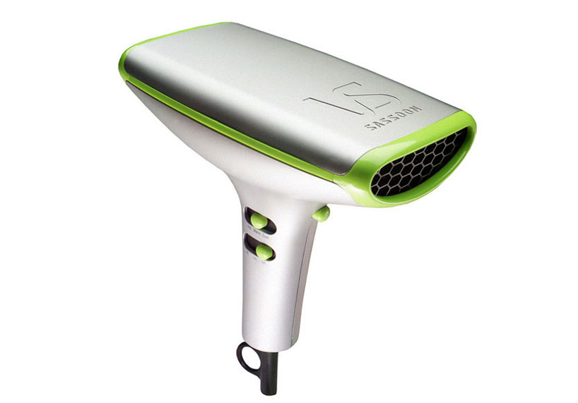 Marc Newson Hairdyer
