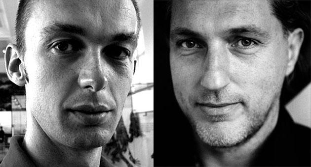 Bertjan Pot & Marcel Wanders