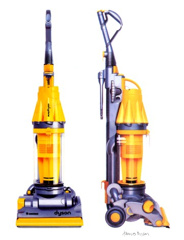Dyson Root8Cyclone™ Vacuum Cleaner (DCO7)