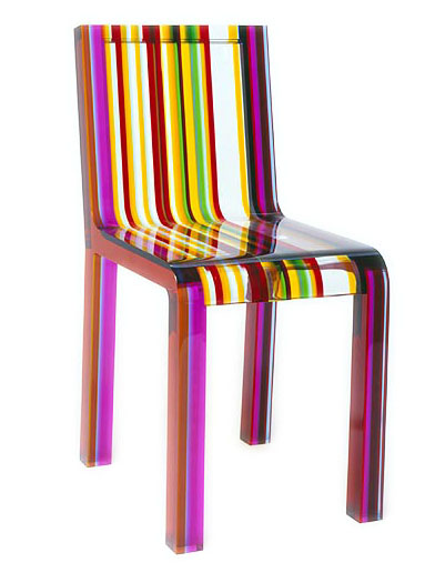 Rainbowchair